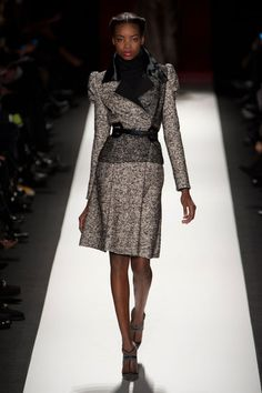 Carolina Herrera Runway | Fashion Week Fall 2013 Photos