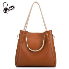 54.88$  Watch now - http://alivyn.worldwells.pw/go.php?t=32755469889 - Fashion Female Tote Dual bag in bag Women Shoulder Big Capacity Messager Brand Designer Handbag Daily Use Femaile Shopping Bags 54.88$