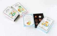 karel capek x Mary's chocolates x nippon animation
