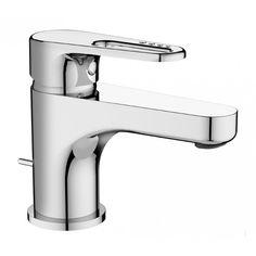luzz mitigeur lavabo cascade chrome ESSEBAGNO