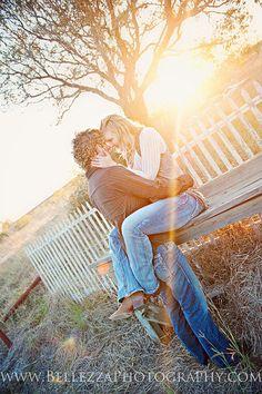 #engagement #rustic engagement #sunset #engagement Portrait