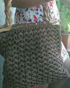 #bag #çanta #crochet #boho #bohem #bohemian #gypsy #style #örgü