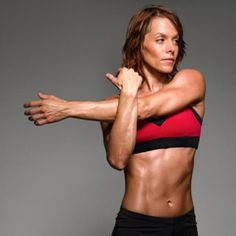 Upper-Body Makeover - Upper-Body Makeover: The Ultimate Arms and Abs Workout - Shape Magazine