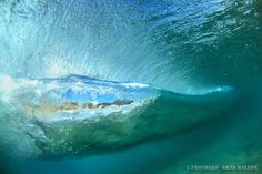 Underwater surf - Frothers Gallery