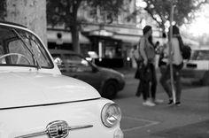 Fiat 500 von Markus Novak