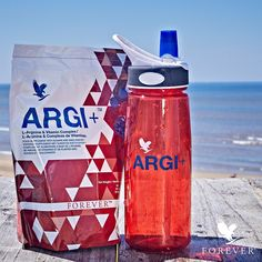 Our supplement ARGI+ helps you to stay active throughout the day and supports an optimal performance. Drink it after an intensive workout or to give your body a boost during the day. A great addition to everyone following our #ForeverFIT program. #supplement #dailyroutine #stayactive #movement #healthylife #activelifestyle