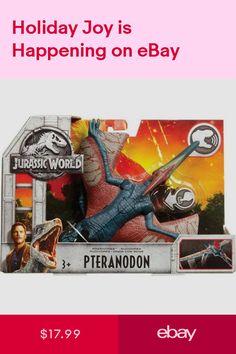 Jurassic World Hybrid FX Tyrannosaurus Rex Original Box RARE MISB Sealed T-rex