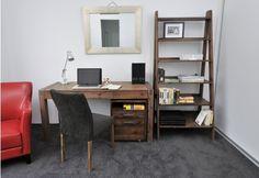 SILVERWOOD  4 Piece Office Package #superamartpin2win