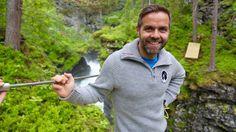 Nytt firma skal f? fart p? Reiselivs-Norge #2469reiselivsutvikling 7 topper skal f? fart p? Reiselivs-Norge
