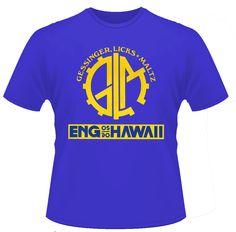 Camiseta GLM