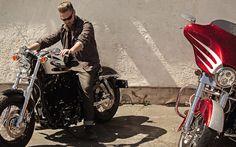 Hard Candy Custom™   Bike Metal Flake Paint   Harley-Davidson®   Harley-Davidson USA