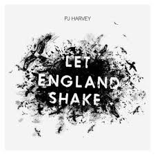 Image result for p j harvey album cover let england shake