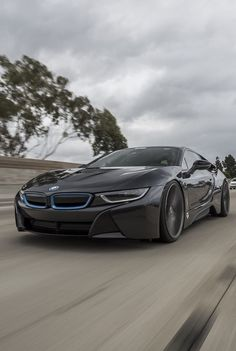 Awesome BMW 2017: Awesome BMW i8 on the road!... Car24 - World Bayers Check more at http://car24.top/2017/2017/04/21/bmw-2017-awesome-bmw-i8-on-the-road-car24-world-bayers/