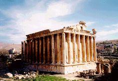 Grieks-Romeins gebouw