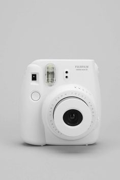 Shop Fujifilm Instax Mini 8 Instant Camera at Urban Outfitters today. Fujifilm Instant Camera, Instax Mini 8 Camera, Polaroid Instant Camera, Fujifilm Instax Mini 8, Home Rocket, Holiday Gift Guide, Cool Gifts, Gifts For Kids, Urban Outfitters