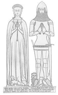 1401 Gisants et tombes - Jehan Cuerderoy - Picasa Web Albums