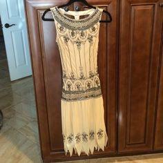 Sue Wong Dresses & Skirts - Sue Wong Gatsby Flapper Evening Dress on Poshmark