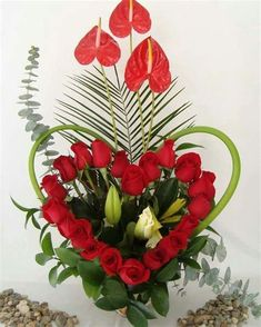 Altar Flowers, Church Flower Arrangements, Funeral Arrangements, Home Flowers, Church Flowers, Funeral Flowers, Fresh Flowers, Paper Flowers, Beautiful Flowers