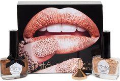 Ciate Caviar Manicure Luxe Set - Gleam