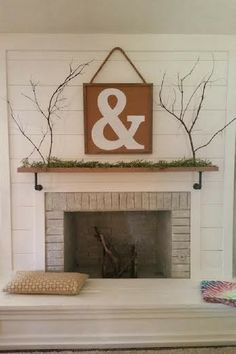 4 Convenient ideas: Living Room Remodel On A Budget Cabinet Colors living room remodel on a budget diy.Living Room Remodel On A Budget How To Make living room remodel ideas rustic.Living Room Remodel With Fireplace Coffee Tables. Farmhouse Fireplace Mantels, Shiplap Fireplace, Home Fireplace, Fireplace Remodel, Fireplace Surrounds, Fireplace Design, Fireplace Ideas, Fireplaces, Simple Fireplace