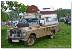 CLASSIC CAMPERS - Google Search