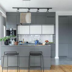 Interior, Kitchen, Furniture, Design, Home Decor, Loft, Kitchen Breakfast Nooks, Cob House Kitchen, Kitchen Models