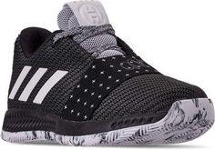 promo code 5d9f1 bbc41 Boys  Little Kids  adidas Harden Vol.3 Basketball Shoes