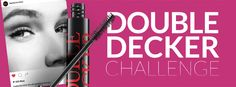 #Free #Sample Of Double Decker Lashes Mascara