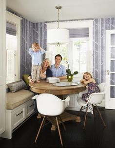 If You Are Search For Inspiration We Have Created Here A Various Examples Of Kitchen Corner Seating In Many Styles