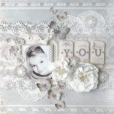 beautiful layout by Karola Witczak.... (this just links to her blog, not the individual post)