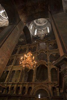 Rostov Kremlin, Uspensky Cathedral | Flickr - Photo Sharing!