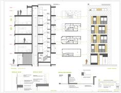 Xavier Ozores - Residential Building in Cieza