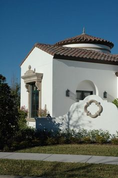 Stunning Mission Revival And Spanish Colonial Revival Architecture Ideas 27