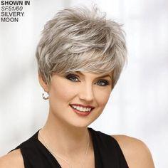 Elsie WhisperLite® Wig by Paula Young®
