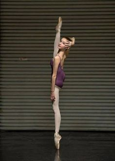 Amazing form!