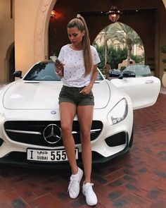 Best Luxury Cars For Women Mercedes Benz Automobile 63 Ideas Mercedes Benz, Mercedes Girl, Sexy Cars, Hot Cars, Sexy Autos, Bmw Girl, New Luxury Cars, Benz Car, Fancy Cars