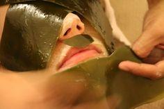 Today on the blog: My very first seaweed facial treatment in the wonderful Varu Spa at Kandolhu Island Maldives www.kandolhu.com  // Credits -www.andathousandwords.com