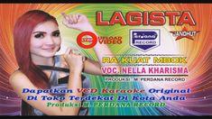 Nella kharisma - RA KUAT MBOK - Lagista - YouTube Karaoke, Lyrics, Channel, Youtube, Verses, Song Lyrics, Youtube Movies, Music Lyrics