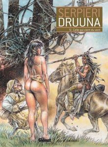 Druuna - Tome 05 by Paolo Eleuteri Serpieri - Digitall Media J Scott Campbell, Robert Smith, Serpieri, Simon Bisley, Pulp Magazine, Woman Drawing, Drawing Women, Friends Show, Pulp Art
