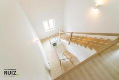 Na het zien van deze trappen hou je nog meer van beton
