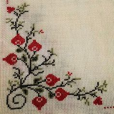 The most beautiful cross-stitch pattern - Knitting, Crochet Love Good Morning Happy Monday, Happy Week, Arm Day Meme, Monday Quotes Positive, Positive Thoughts, Cross Stitch Flowers, Cross Stitch Patterns, New Week Quotes, Hand Embroidery