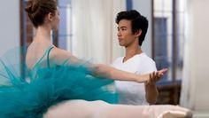 Tara and Christian dance academy | Jordan Rodrigues & Xenia Goodwin