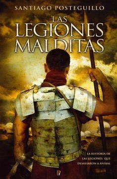 Las legiones malditas    /A\