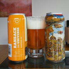 Image result for ransack the universe beer