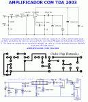 amplificador de 10 w com o tda 2003 Diy Electric Car, Matrix 1, Electrical Circuit Diagram, Diy Amplifier, Speaker Plans, Web Design, How To Plan, Furnitures, Solar