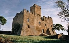 El castell de les Sitges, a Torrefeta i Florejacs (Segarra)