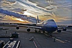 Airplanes by sashajassem, via Flickr