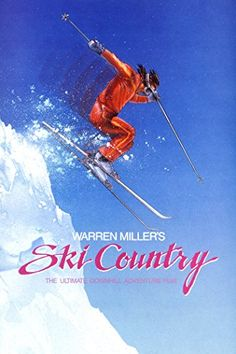 e5bb554cb 42 Best Old School Skiing images | Vintage ski posters, Alpine ...