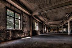 Verlaten gebouwen - Google zoeken