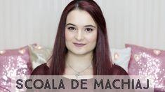 CUM ALEGEM SCOALA DE MACHIAJ || Maria Dumitrescu